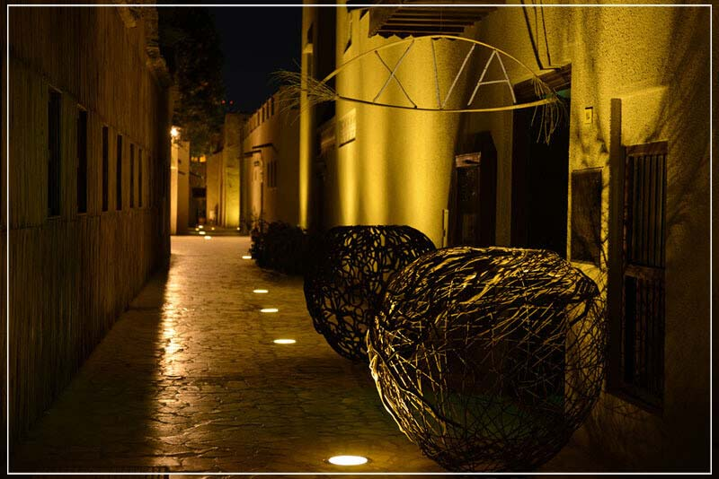"""Old Souk Alley"" by Viet Chu Photography-Artography Limited"