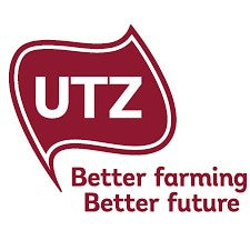 Deziria is UTZ Certified for Fair Trade