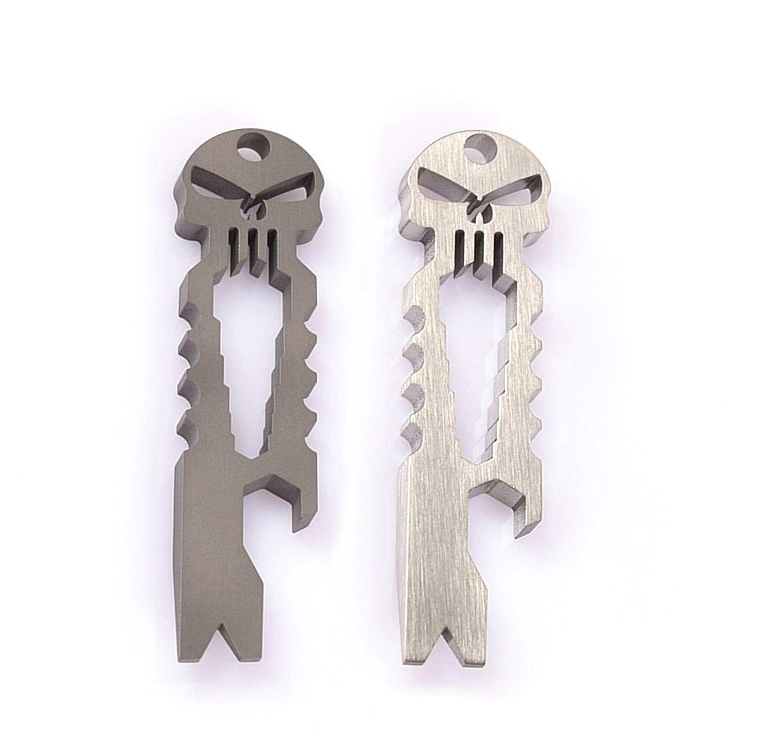 JJMG Pocket Skull Screwdriver (Set of 2)