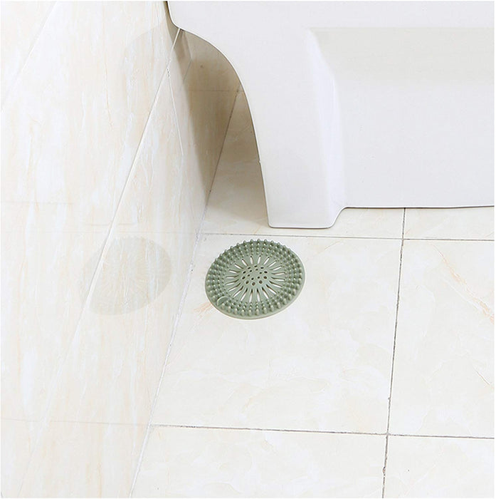 5-Piece Reusable Silicone Plug Cover