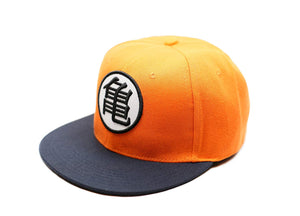 JJMG Dragon Ball Anime Knapsack Cap (Unisex)