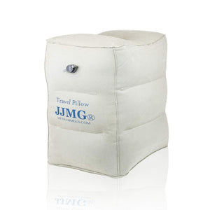 JJMG 3 Tiered Leg Rest Pillow