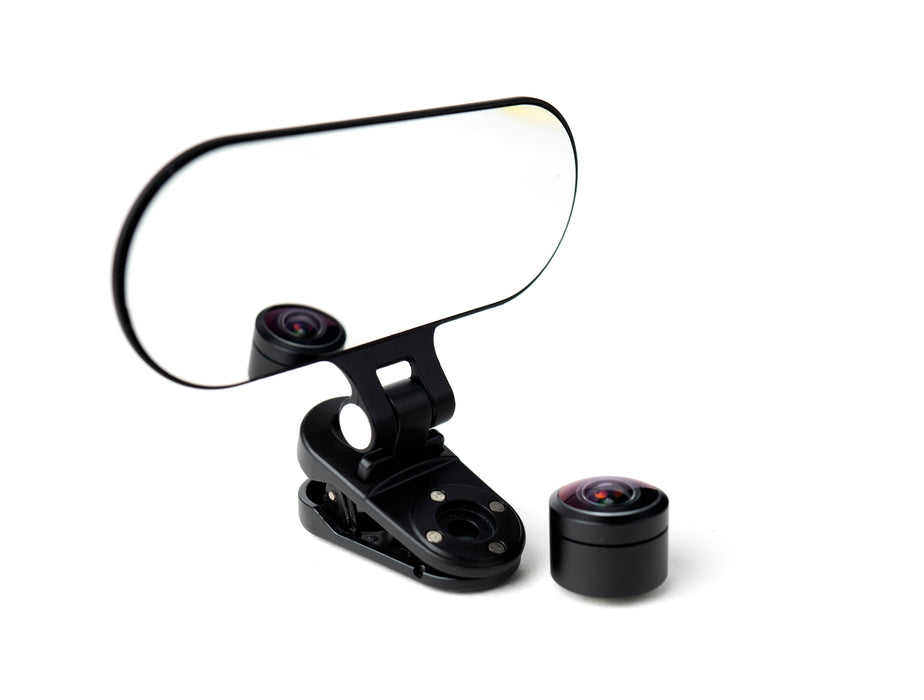 Piano Fish Eye Lens for Zoom Lessons Online Class Selfie Wide-Angle Overhead Camera Lens iPhone Android Universal FishEye Lens Home Teaching Tool