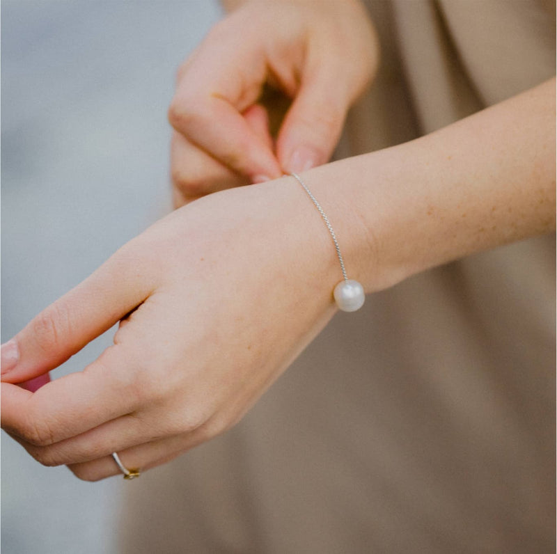 The choice is yours. Choose ethical and sustainable jewellery with Australian Pearls and Australian Diamonds.