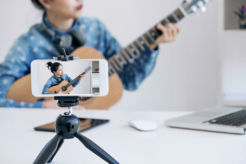 Tech-Savvy Tips for Musicians How to Have Success with Live Streaming