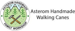Asterom Handmade Walking Canes