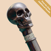 Skull Handle Only