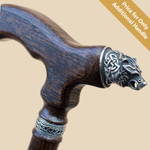 Celtic Bear Handle Only (#560106)