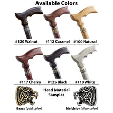 Wolf Handle Only (#440002)