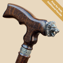 Lion Handle Only (#440027)