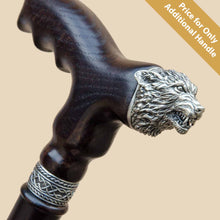 Wolf Handle Only (#560482)