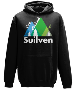 "The ""I've Climbed Suilven"" Hoodie"