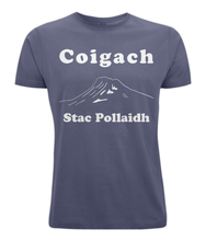 Load image into Gallery viewer, Classic Cut Jersey Men's T-Shirt - Coigach