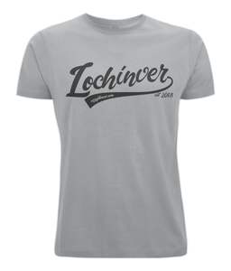 Classic Cut Jersey Men's T-Shirt - lochinver