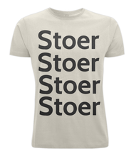 Load image into Gallery viewer, Classic Cut Jersey Men's T-Shirt - Stoer