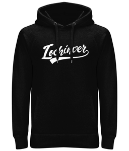 Unisex Pullover Hoodie with Side Pockets