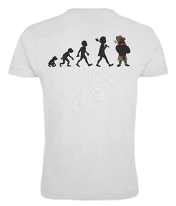 Classic Men's/Unisex T-Shirt - Front/Back design