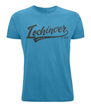 Load image into Gallery viewer, Classic Cut Jersey Men's T-Shirt - lochinver