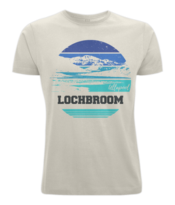 Classic Cut Jersey Men's T-Shirt - Lochbroom