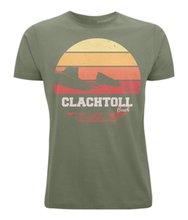 Load image into Gallery viewer, Classic Cut Jersey Men's T-Shirt - Clachtoll