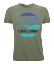 Load image into Gallery viewer, Classic Cut Jersey Men's T-Shirt - Lochbroom