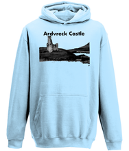 Load image into Gallery viewer, Kids Hoodie - Ardvreck