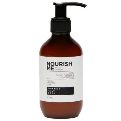 Nourish Me Body Lotion-Every Sunday