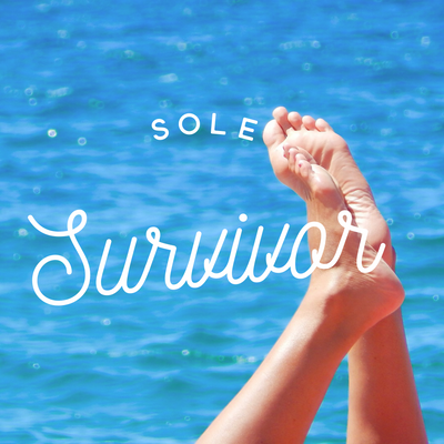 Sole Survivor-Every Sunday
