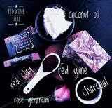 Red Wine Soap Bar