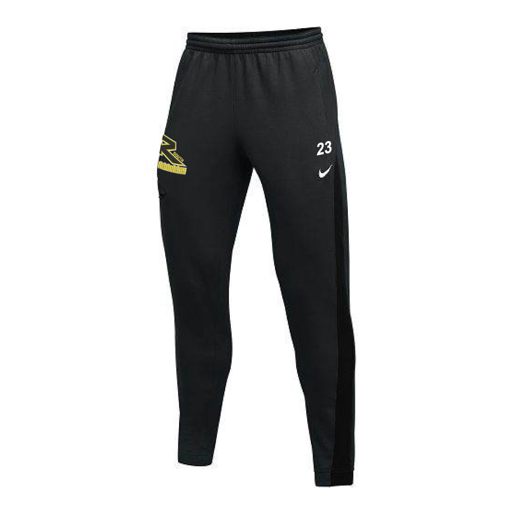 Rebels Athletics Nike® Showtime Pant - Black