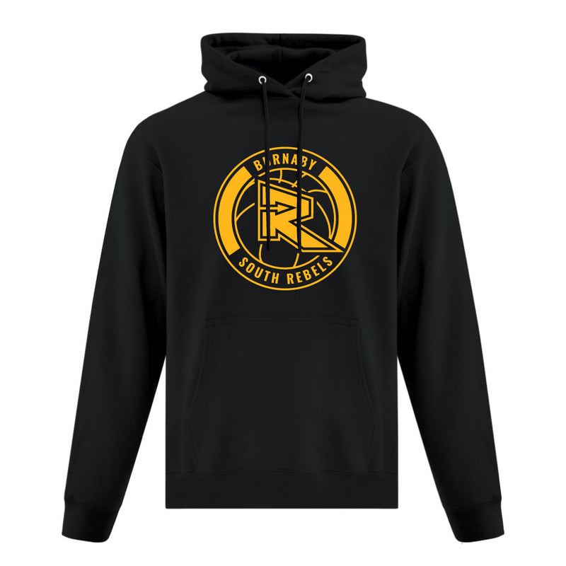 Rebels Basketball ATC™ Hoodie - Black