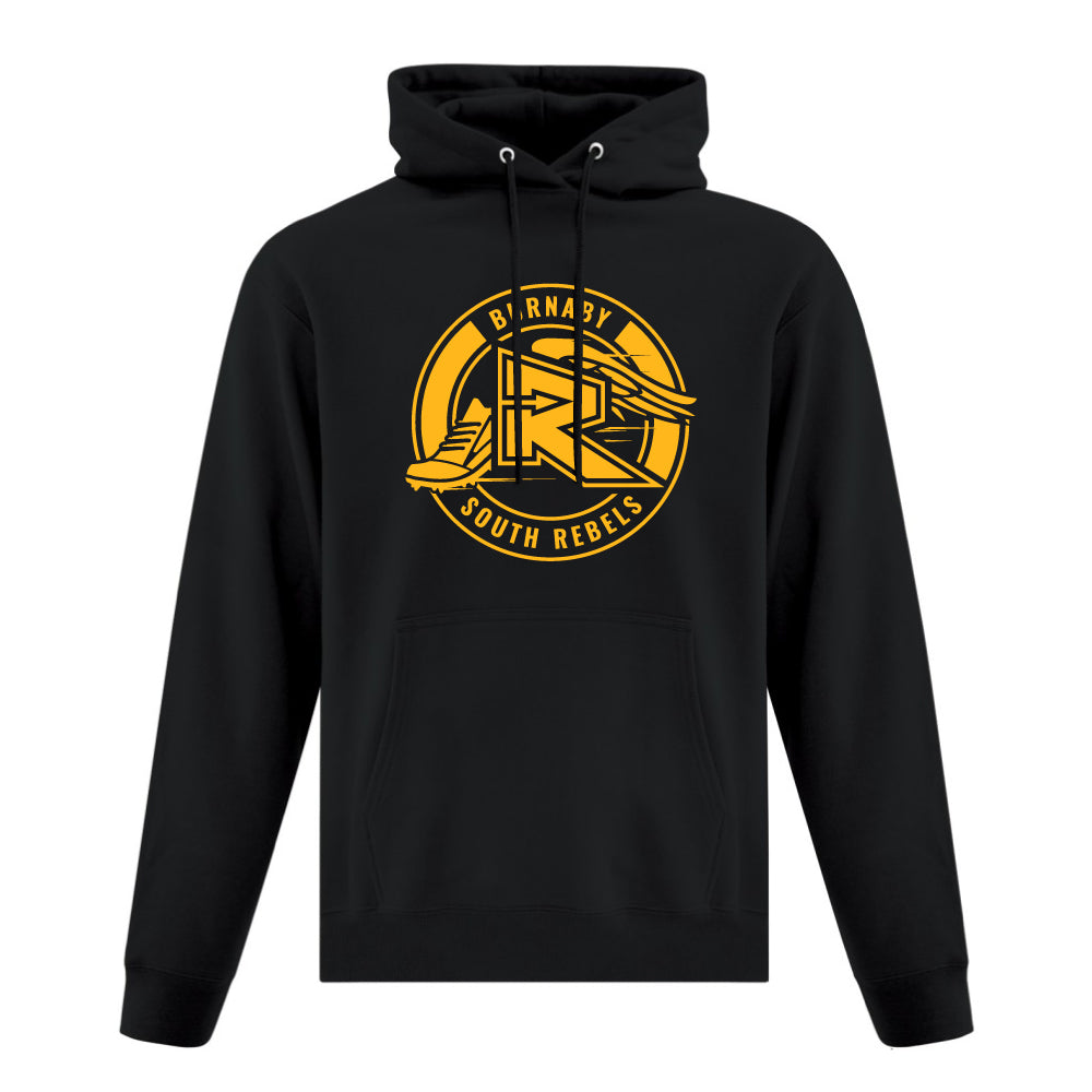 Rebels Cross Country ATC™ Hoodie - Black