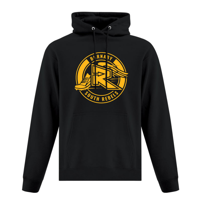 Rebels Track & Field ATC™ Hoodie - Black