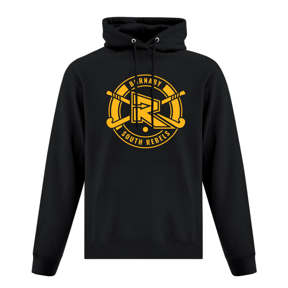 Rebels Field Hockey ATC™ Hoodie - Black
