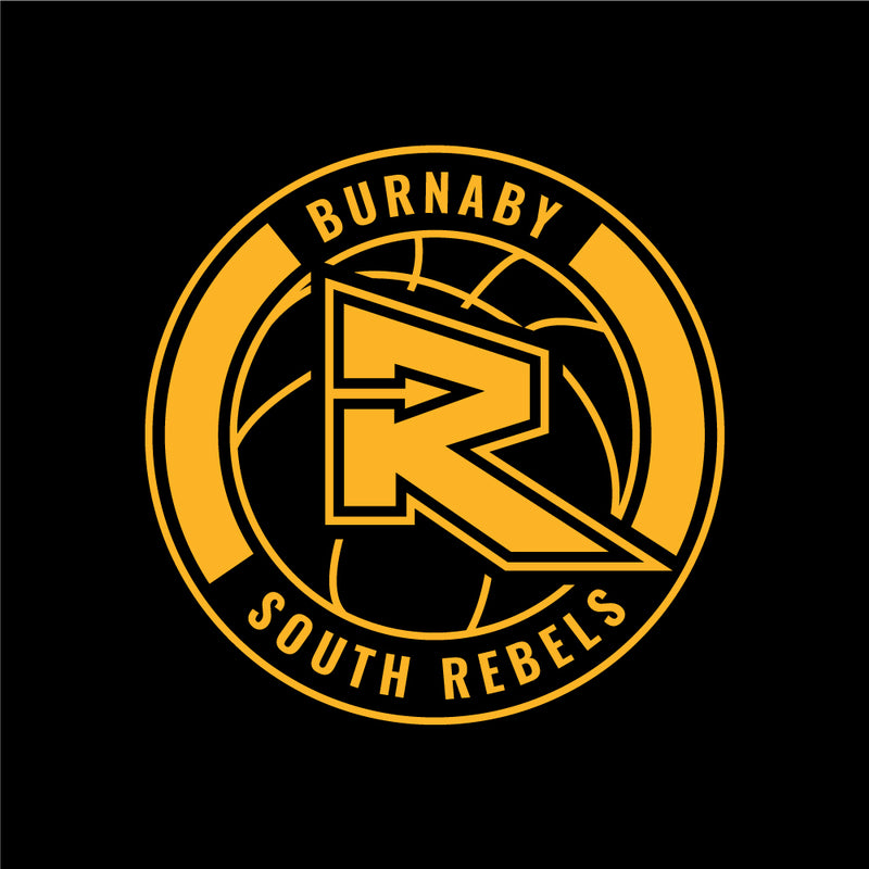 Rebels Basketball ATC™ Long Sleeve Performance Shirt - Black