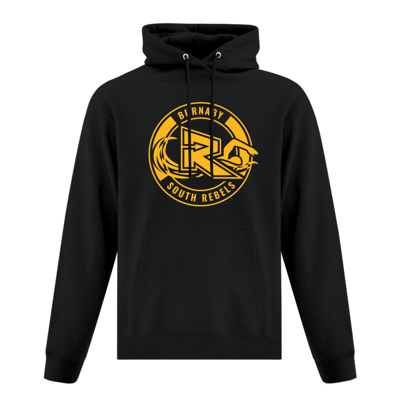 Rebels Swimming ATC™ Hoodie - Black