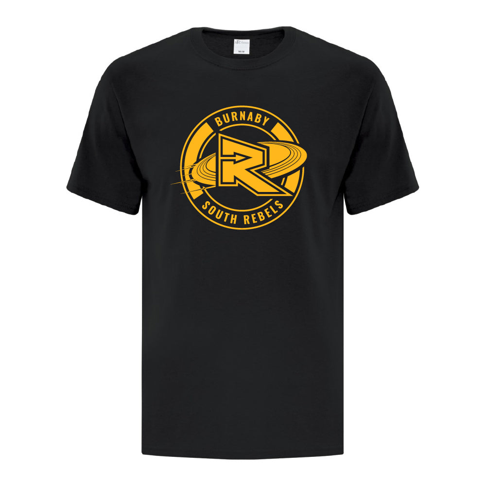 Rebels Ultimate ATC™ Short Sleeve T-Shirt - Black