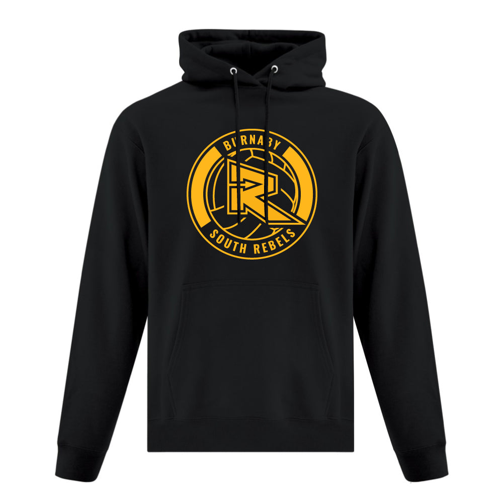 Rebels Volleyball ATC™ Hoodie - Black