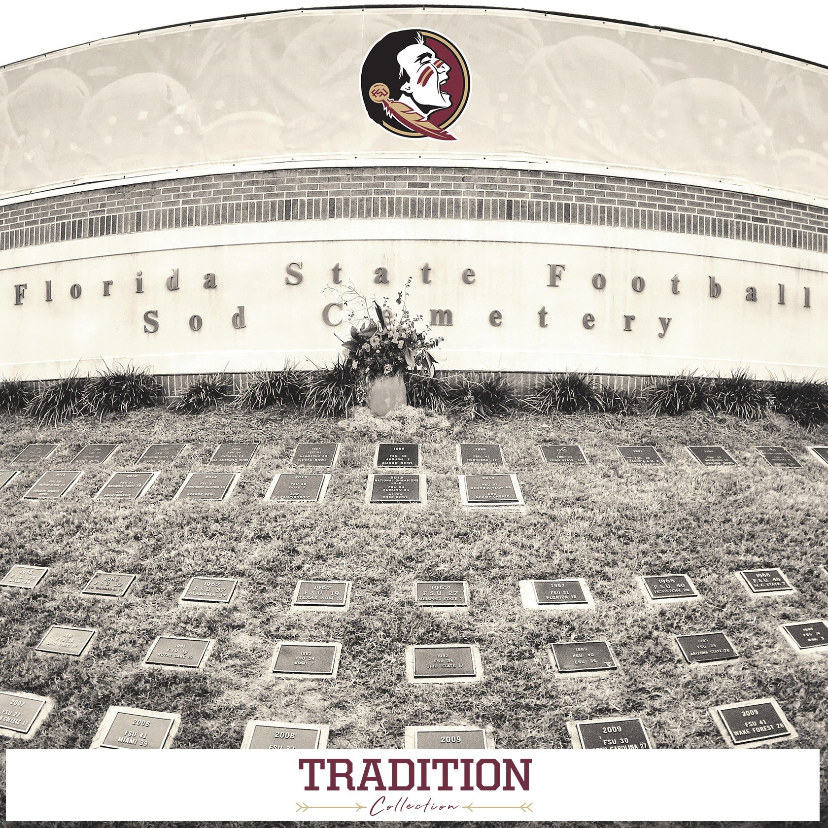 FSU Seminoles - Traditions