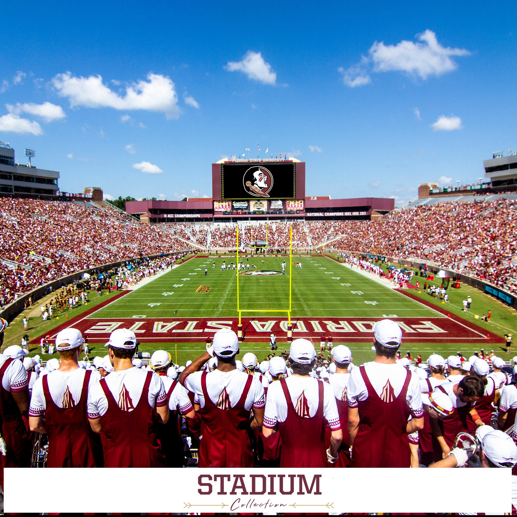 FSU Seminoles - Stadium