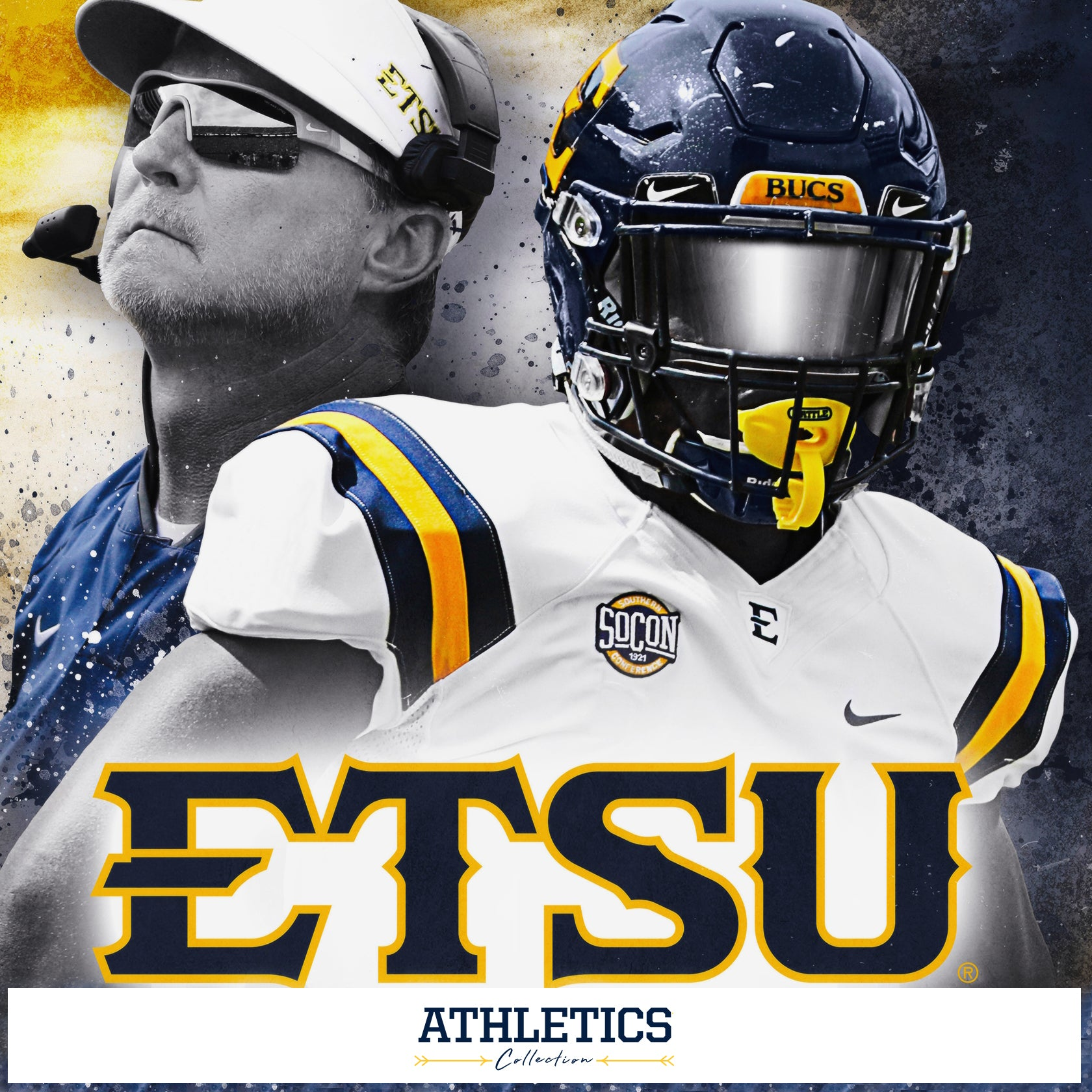 ETSU - Athletics