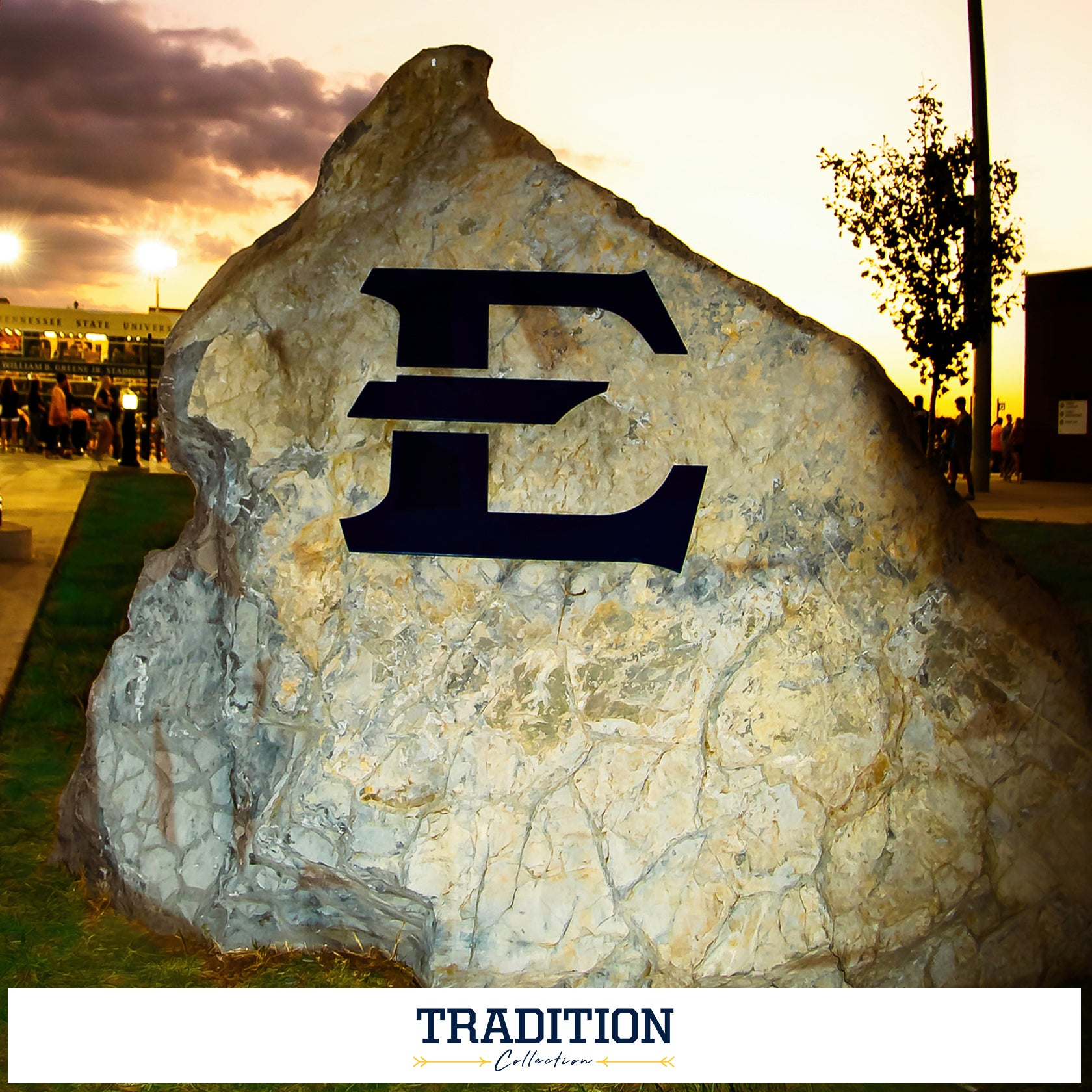 ETSU - Traditions