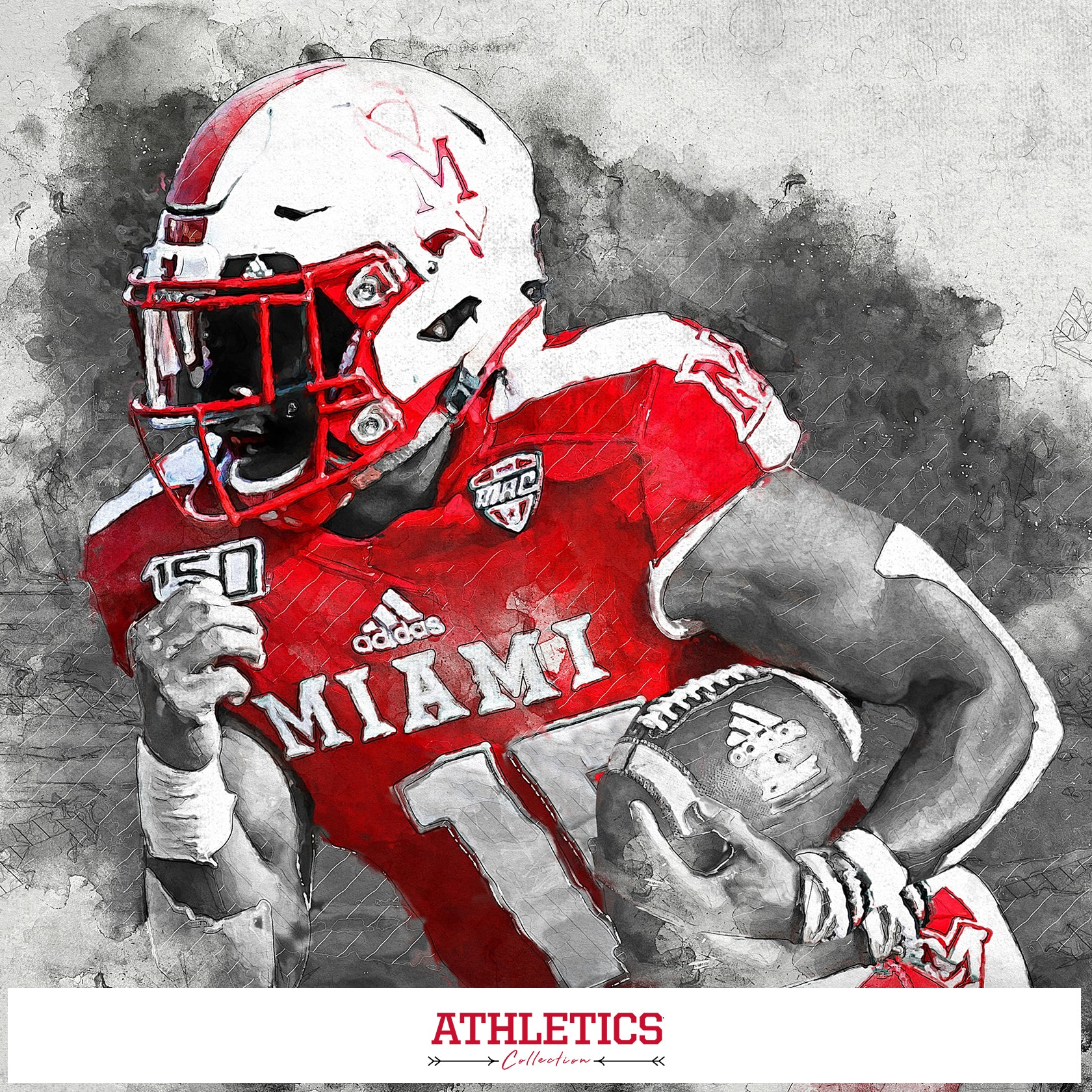 Miami Redhawks - Athletics