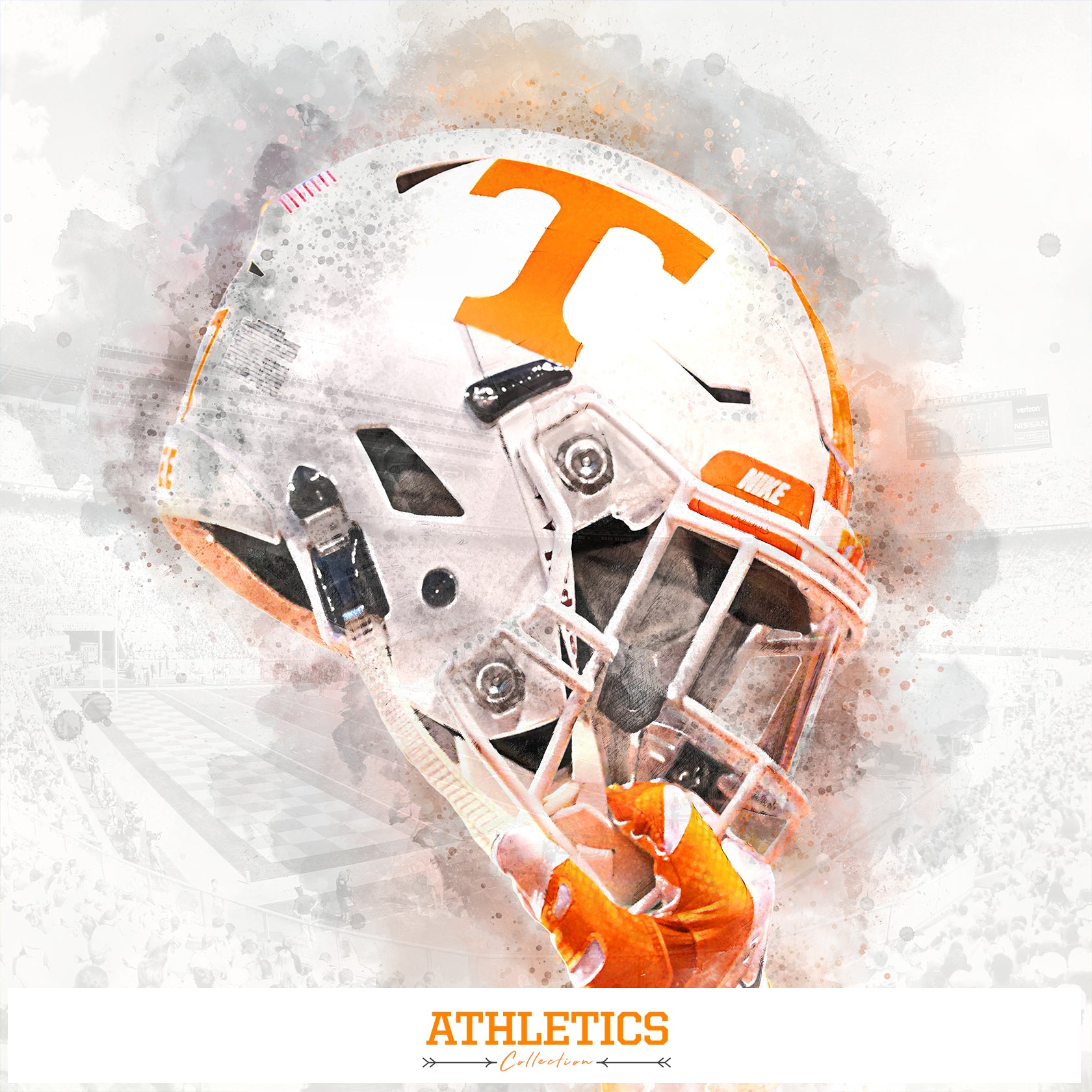 Tennessee Vols - Athletics