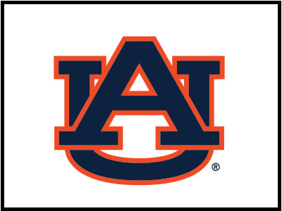 Auburn Tiger Photo Prints