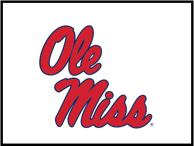 Ole Miss Rebels photo prints
