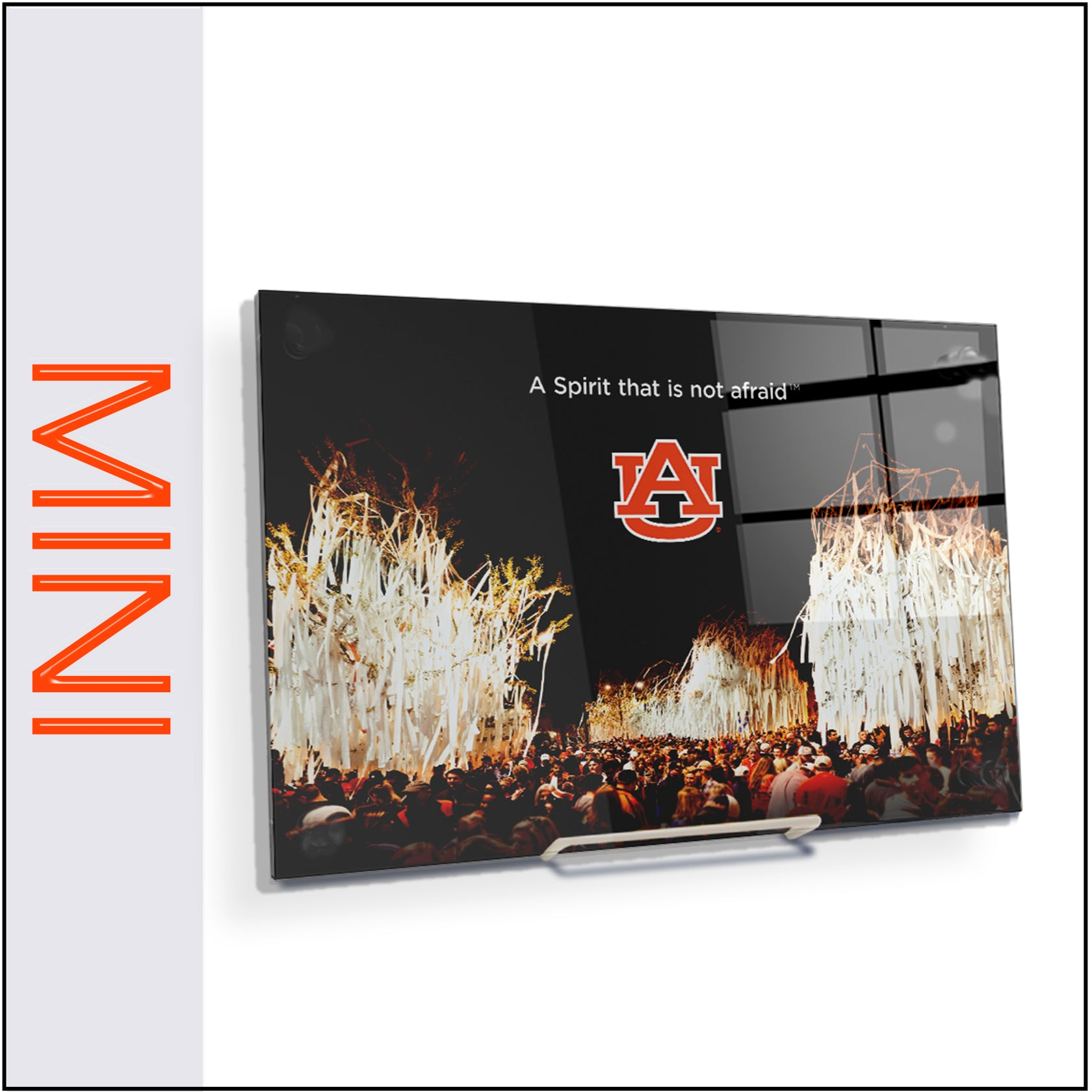 Auburn Tigers - Desktop Mini
