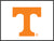 University of Tennessee Volunteers football photo prints