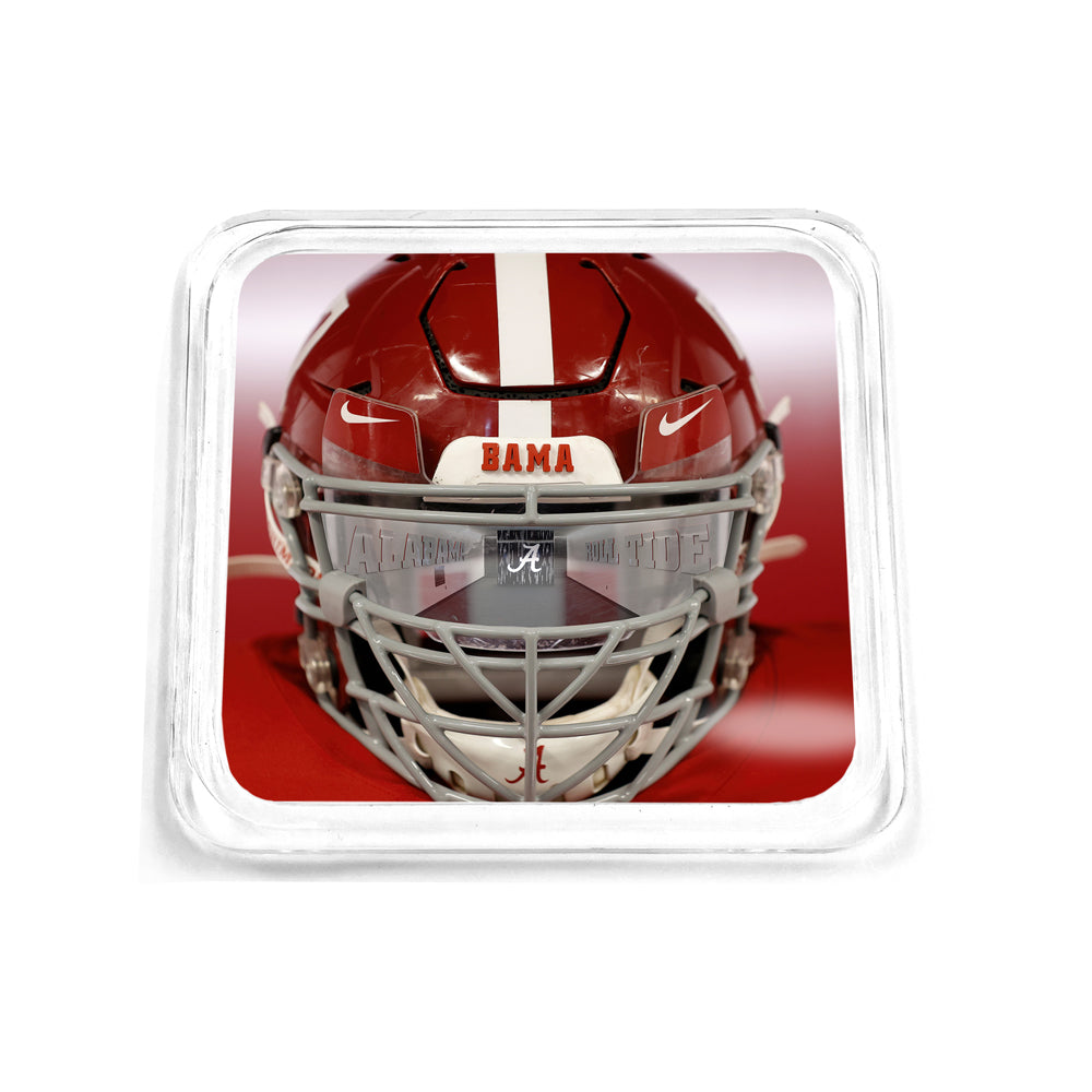 Alabama Crimson Tide - Bama Ready Drink Coaster