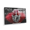 Alabama Crimson Tide - Bama Bring It - College Wall Art #Acrylic Mini
